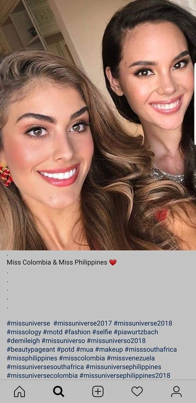 © PAGEANT MANIA © MISS UNIVERSE 2018 - OFFICIAL COVERAGE Finals - Page 24 Fb_i5536