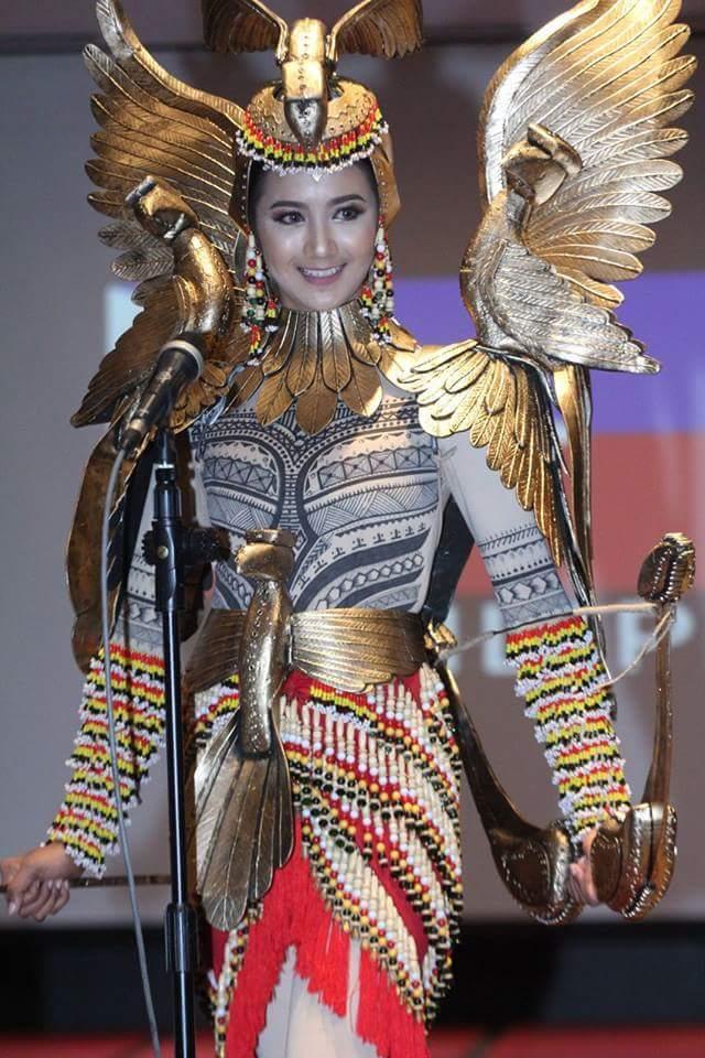 Miss Tourism Universe 2017 is India!  Fb_im253