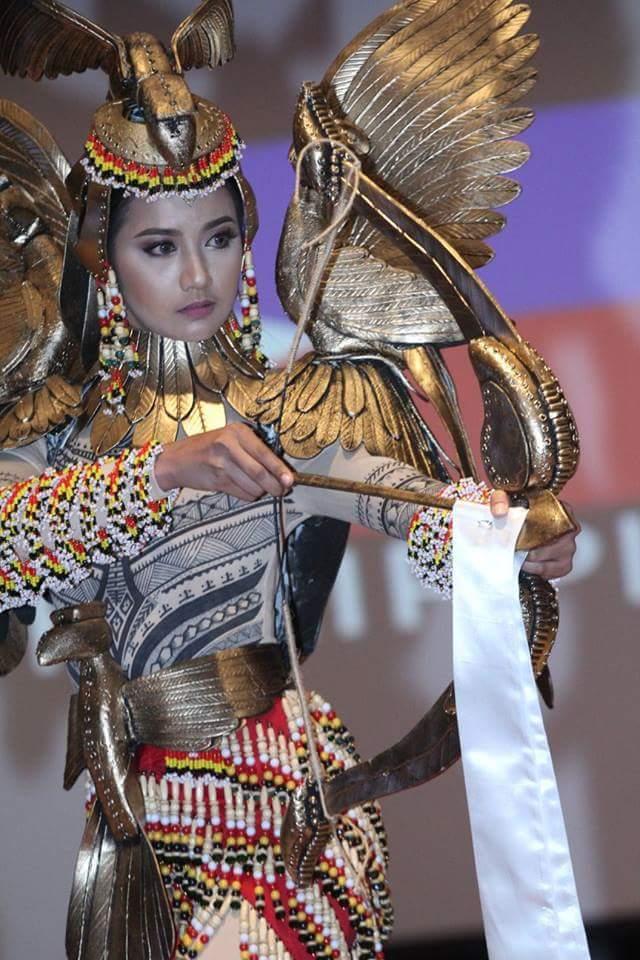 Miss Tourism Universe 2017 is India!  Fb_im254