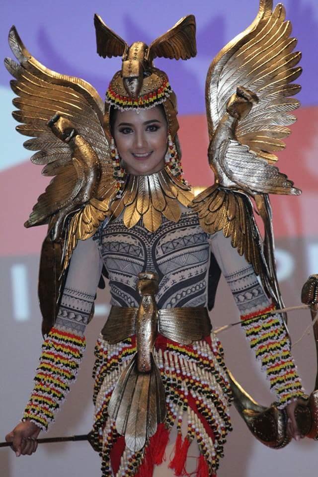 Miss Tourism Universe 2017 is India!  Fb_im255