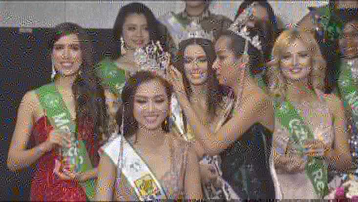 Miss Global Beauty Queen 2017 is VIETNAM!  Fb_im258
