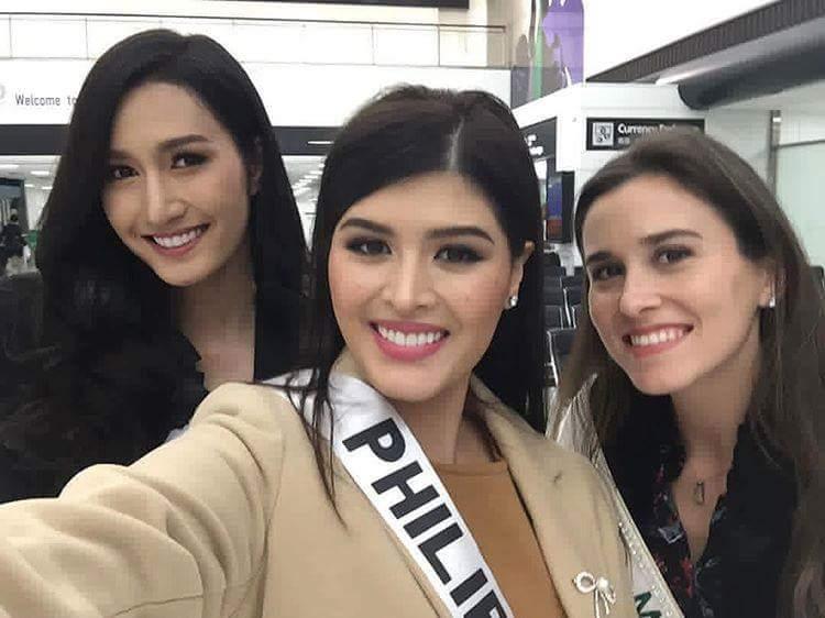 Mariel De León (BINIBINING PILIPINAS - INTERNATIONAL 2017)  - Page 2 Fb_im841