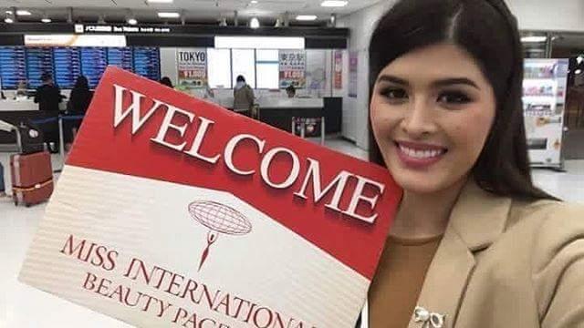 Mariel De León (BINIBINING PILIPINAS - INTERNATIONAL 2017)  - Page 2 Fb_im842