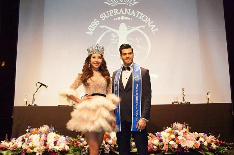 The official thread of Mister Supranational 2017 - Gabriel Correa of Venezuela S210