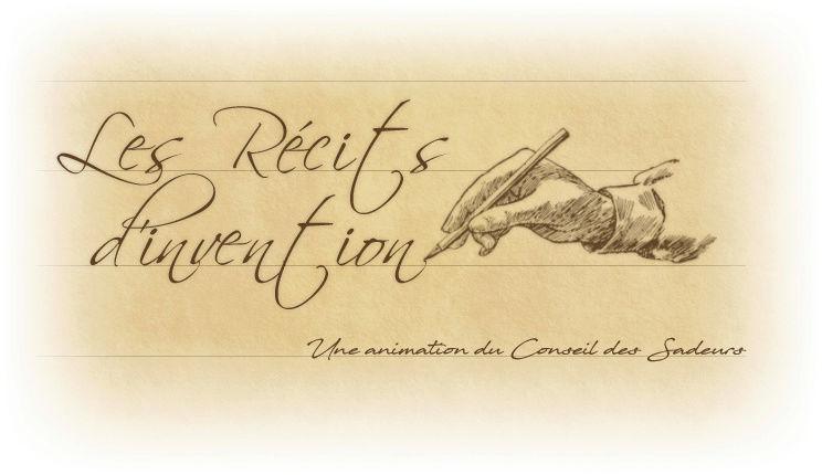 [En cours] Les récits d'inventions #1 : Vous venez d'être convié Rc10