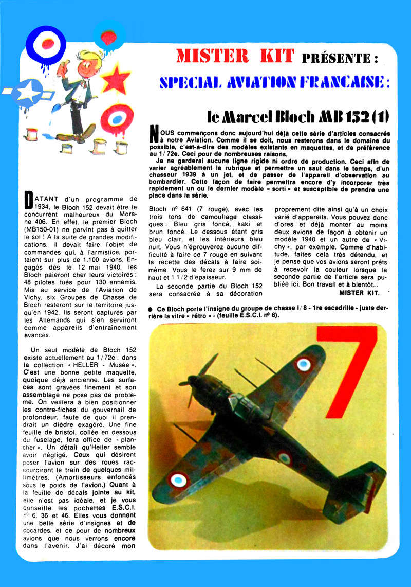 Bloch 152 C-1 1e édition Mkfond10