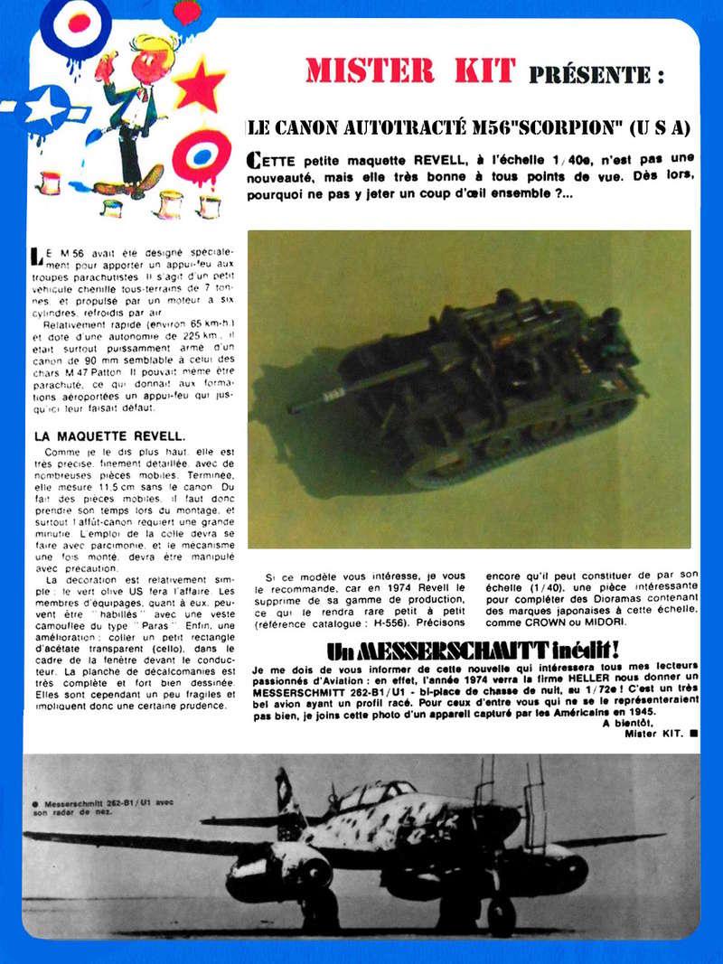 rubrique hommage  à Mister Kit  - Page 2 Scorpi10