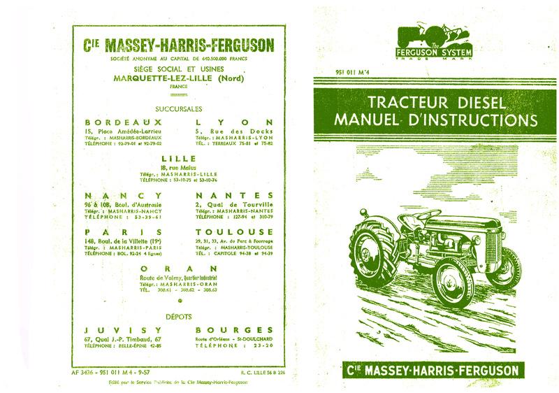 """Ferguson FF-30 mon petit gris """"rouge """" et TE-20 mon petit gris """"gris""""  - Page 2 Tf110"""