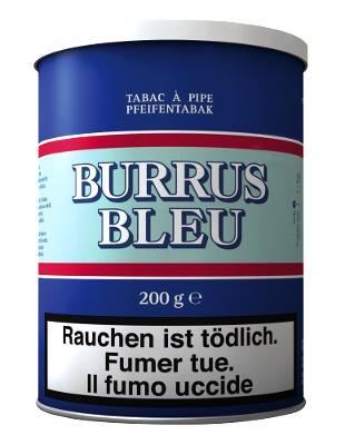 Burrus bleu 6003910