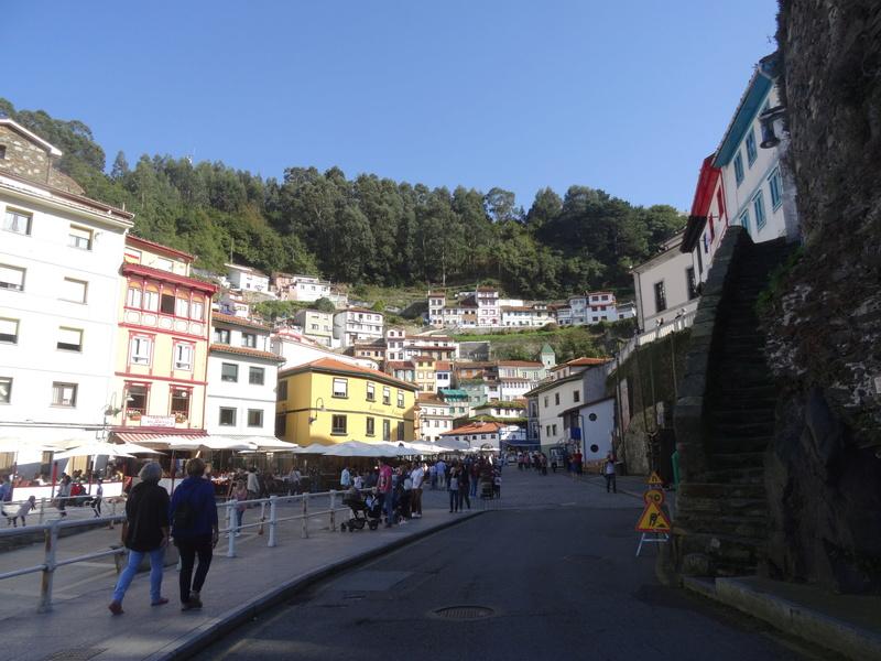 Au revoir la Galice, bonjour les Asturies Dsc04310