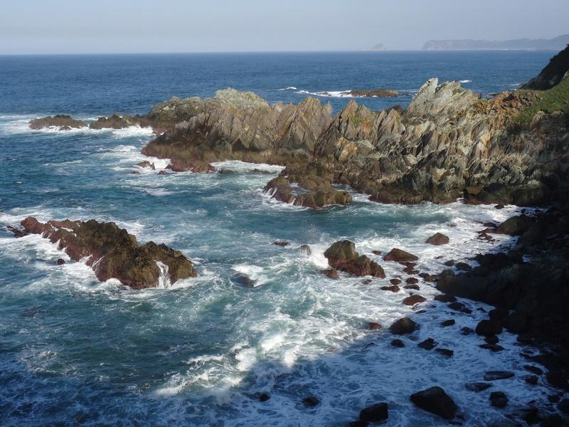 Au revoir la Galice, bonjour les Asturies Dsc04311