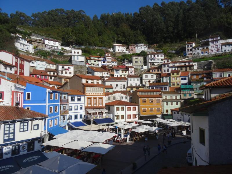 Au revoir la Galice, bonjour les Asturies Dsc04314
