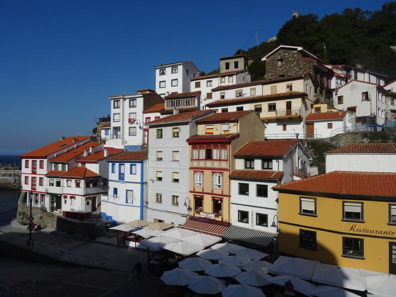 Au revoir la Galice, bonjour les Asturies Dsc04315