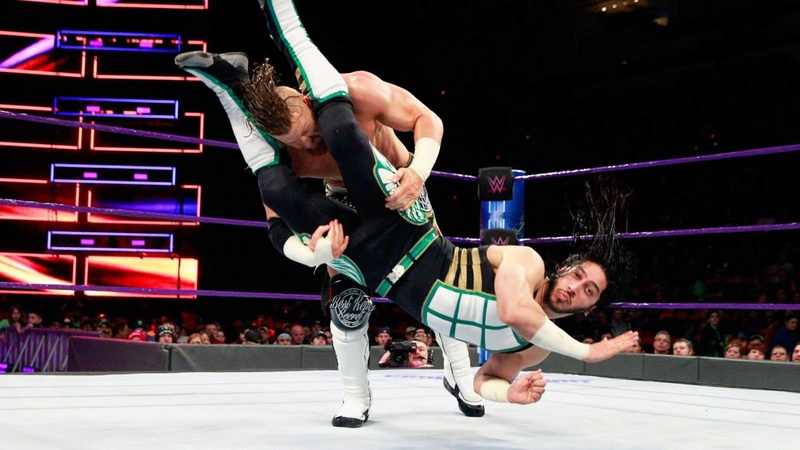 [RESULTS] 205 LIVE 07/03/2018 20180310