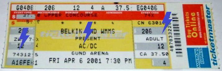 2001 / 04 / 06 - USA, Cleveland, Gund Arena 06_04_10
