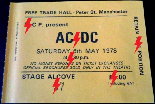 1978 / 05 / 06 - UK, Manchester, Free Trade Hall 06_05_10