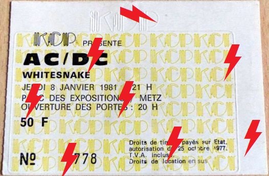 1981 / 01 / 08 - FRA, Metz, Parc des Expositions 08_01_10