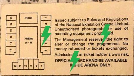 1988 / 03 / 09 - UK, Birmingham, National Exhibition Centre 09_03_11