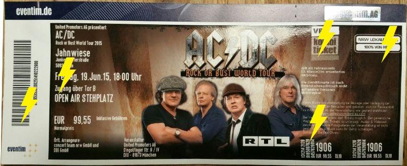 2015 / 06 / 19 - GER, Koln, Jahnwiesen 19_06_10