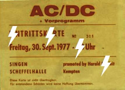 1977 / 09 / 30 - GER, Singen, Scheffelhalle 30_09_10