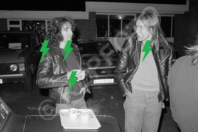 1979 / 11 / 08 - UK, Stafford, Bingley hall 91010