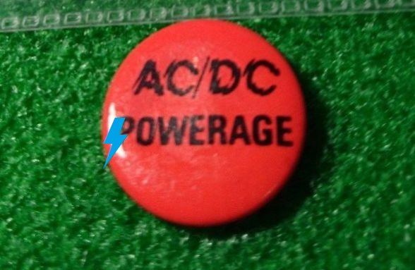 "1978 - Powerage ""Tour"" S-l16010"