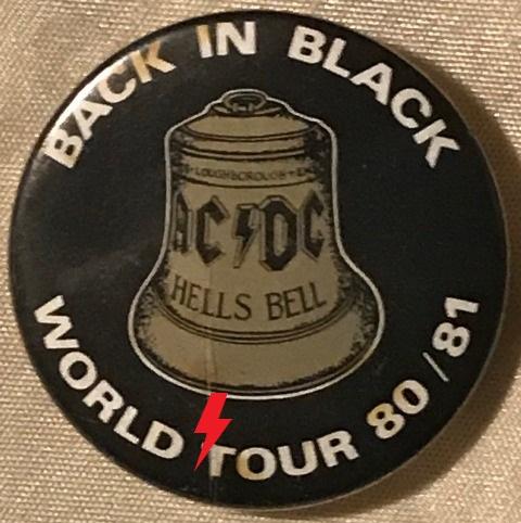 "1980 - Back in black ""Tour"" Tumblr10"