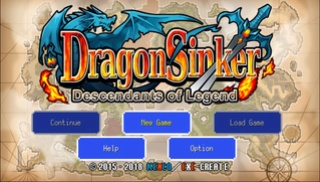 Vita - Review: Dragon Sinker (Vita PSN) 2018-020