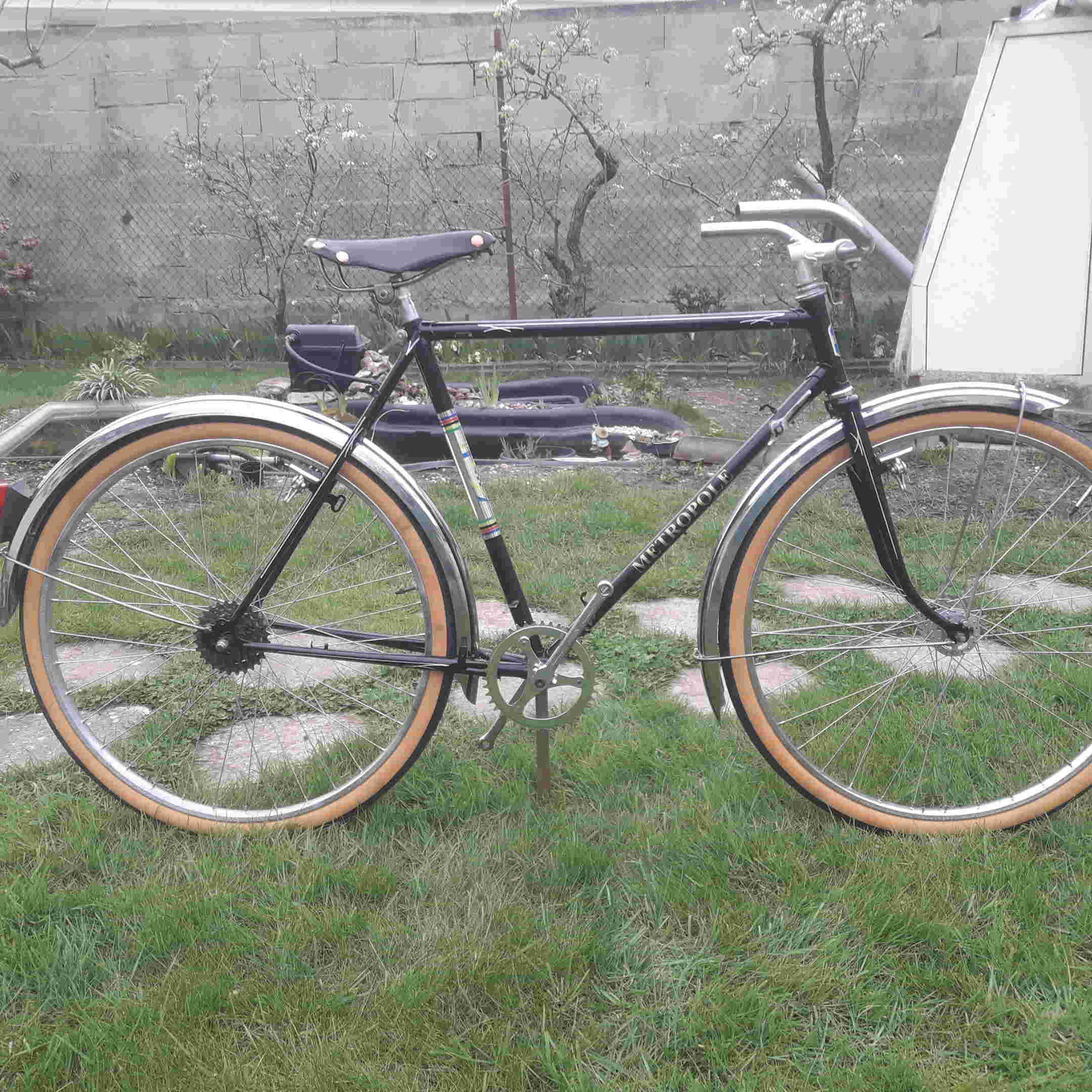 Vélo Métropole de 1977 - Page 3 20180429