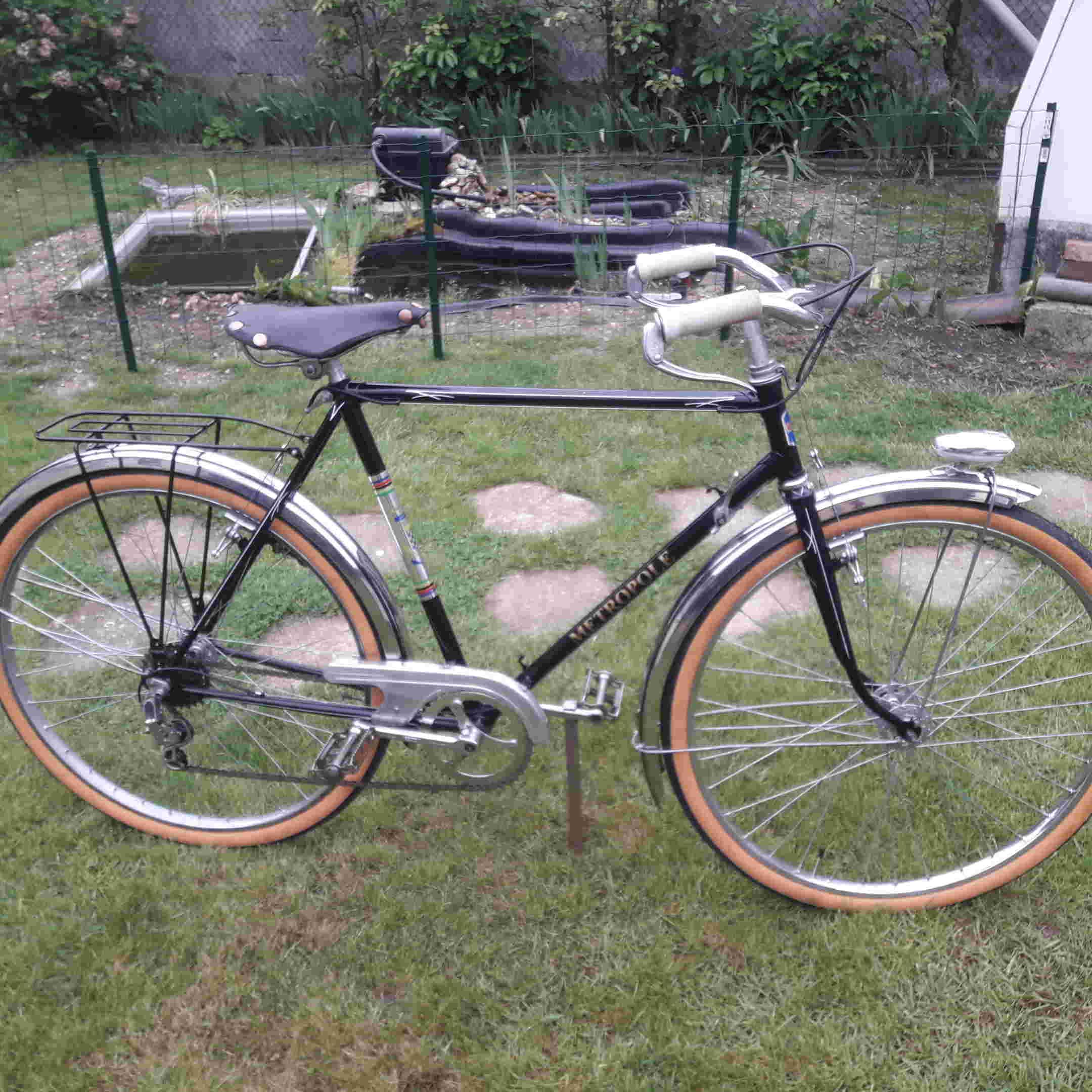 Vélo Métropole de 1977 - Page 3 20180449
