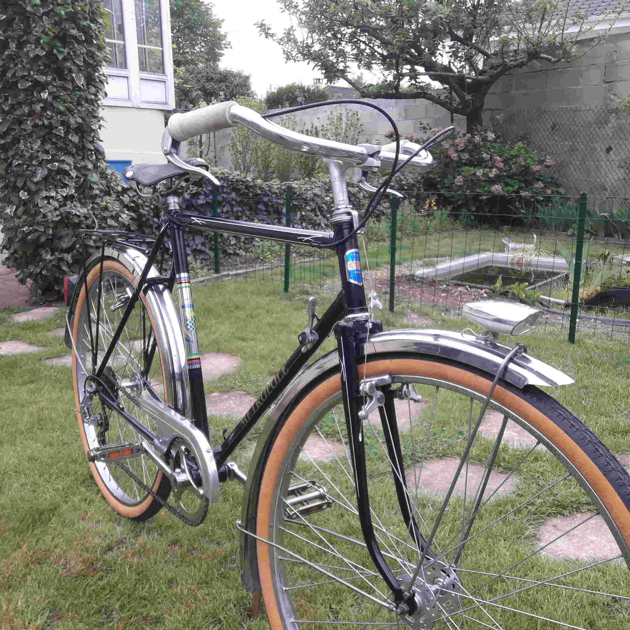 Vélo Métropole de 1977 - Page 3 20180450