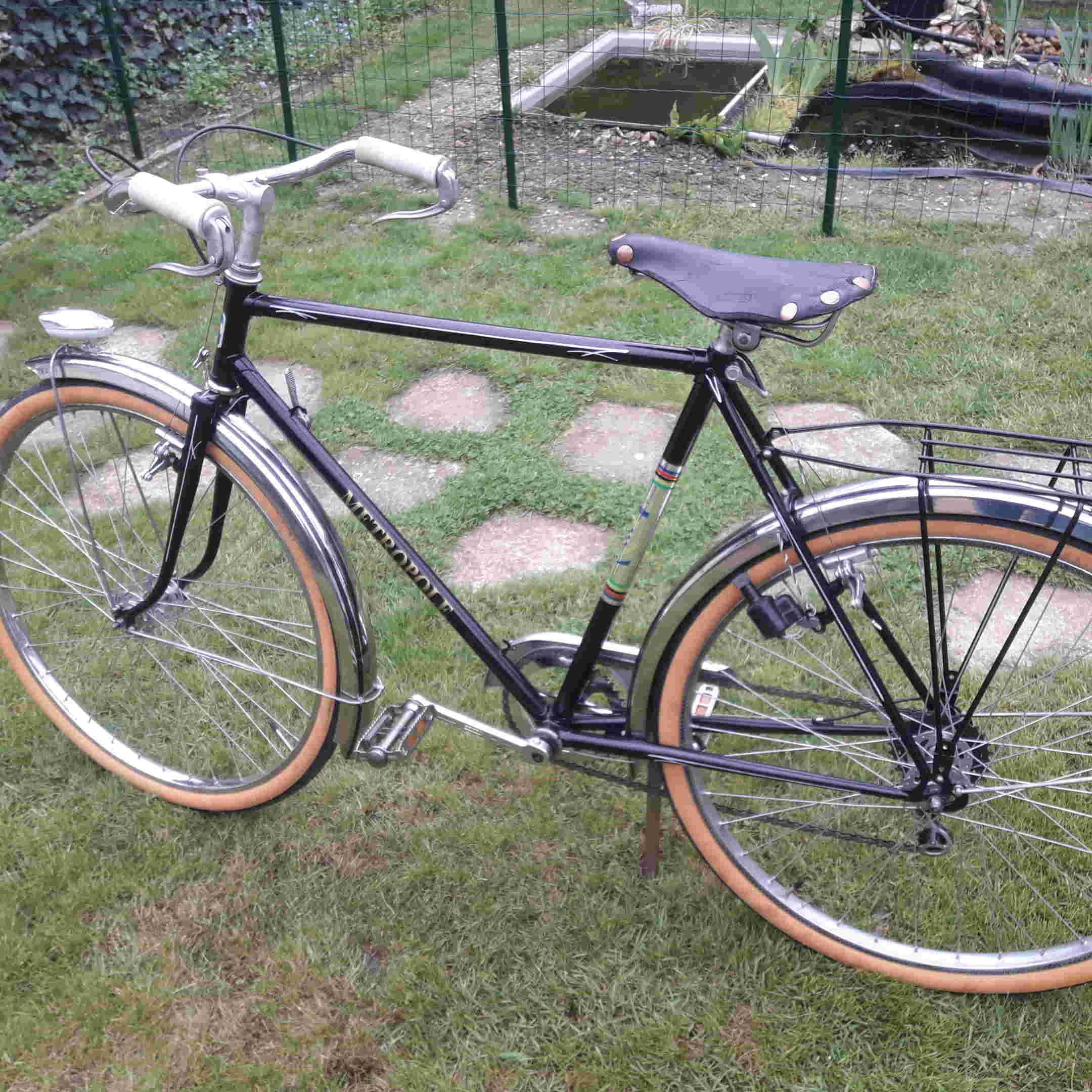 Vélo Métropole de 1977 - Page 3 20180451