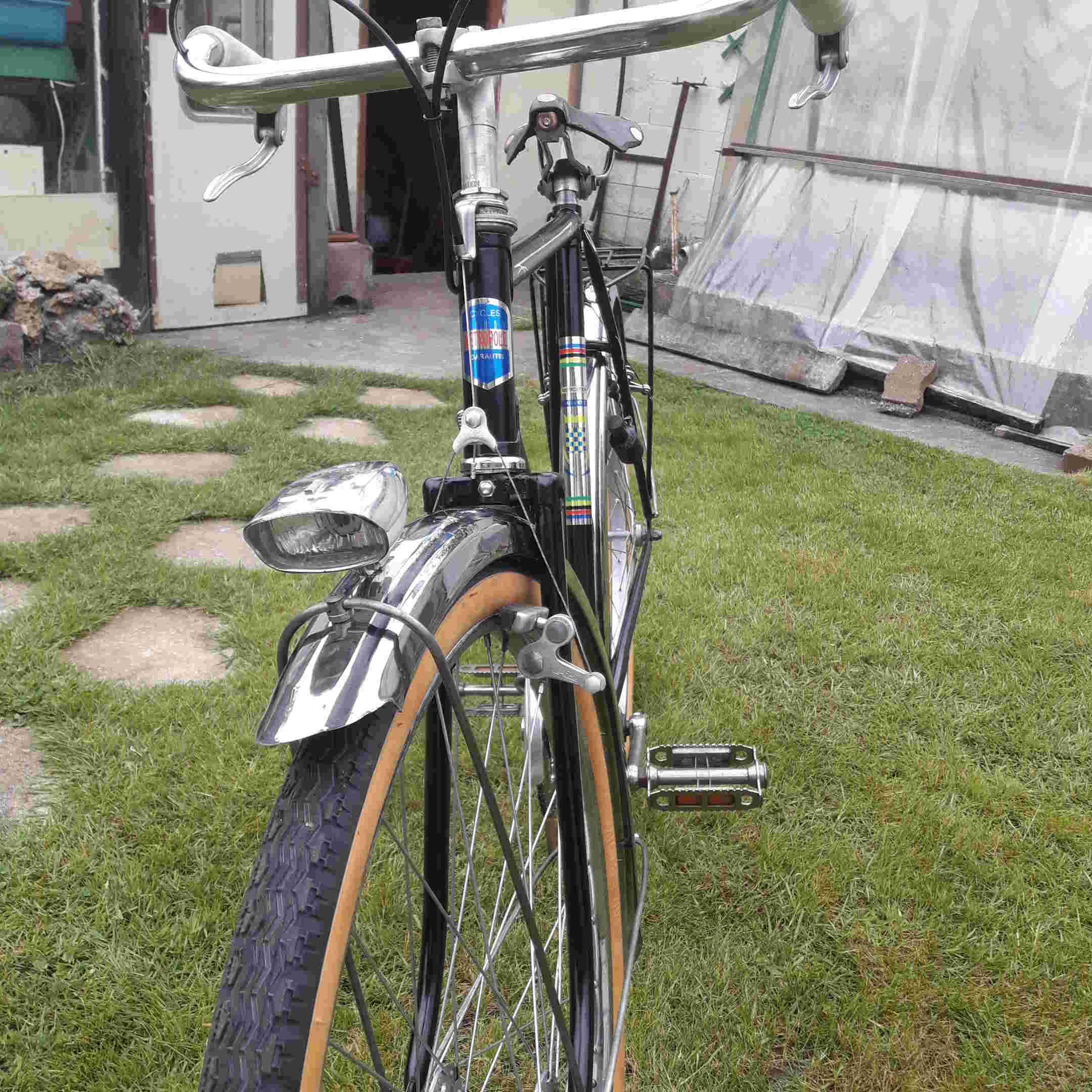 Vélo Métropole de 1977 - Page 3 20180452