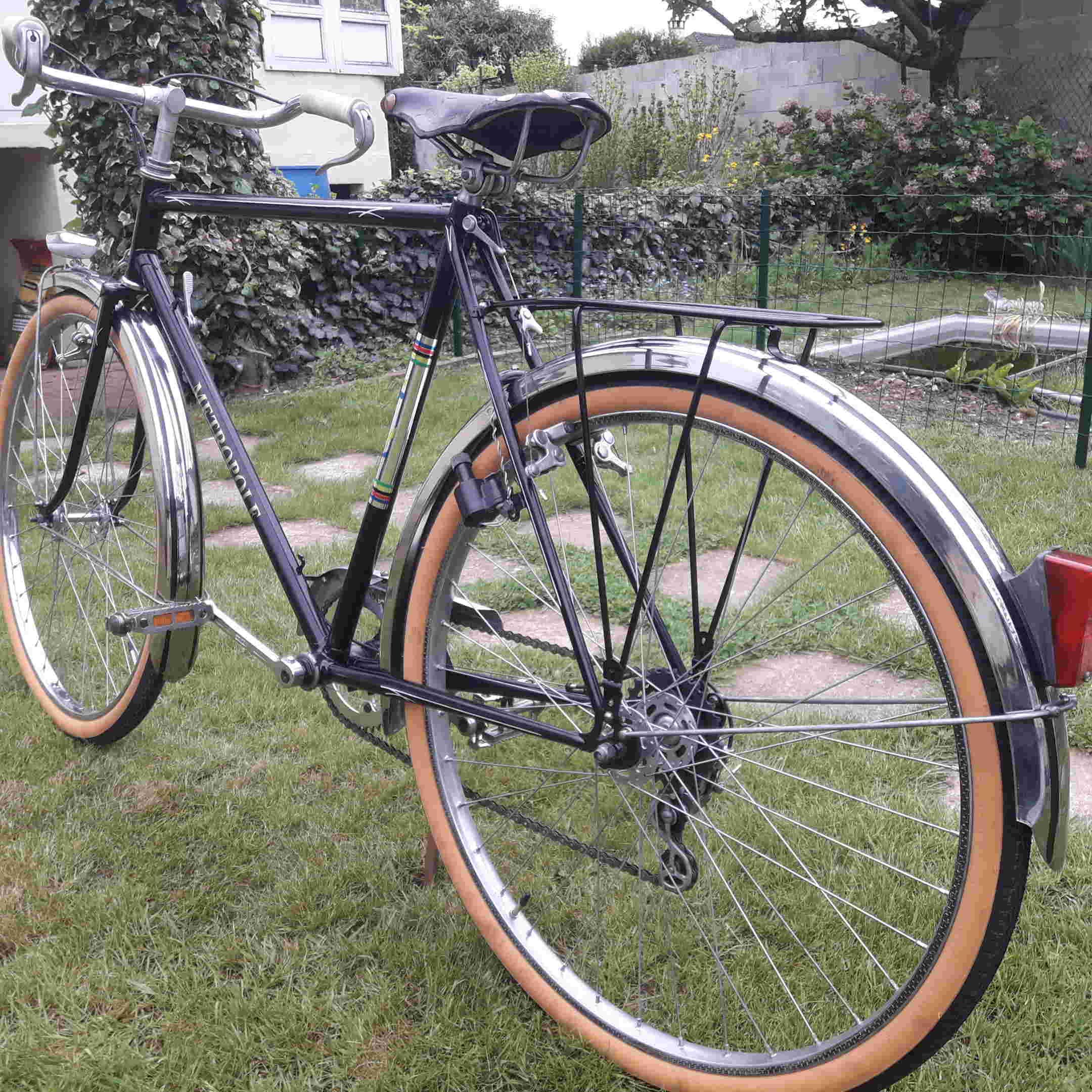 Vélo Métropole de 1977 - Page 3 20180453