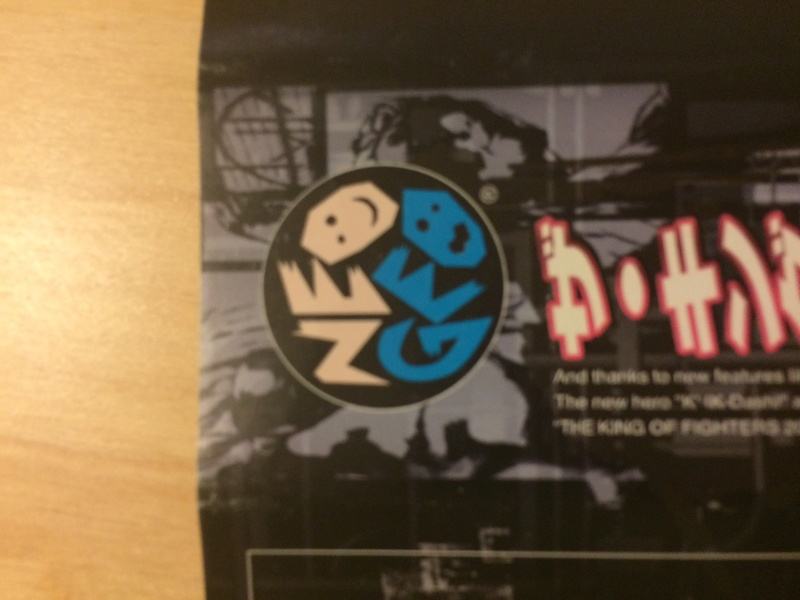 [RCH] Jeux neo aes, cd Guillemot  et us et accessoires neo geo pocket Img_1112