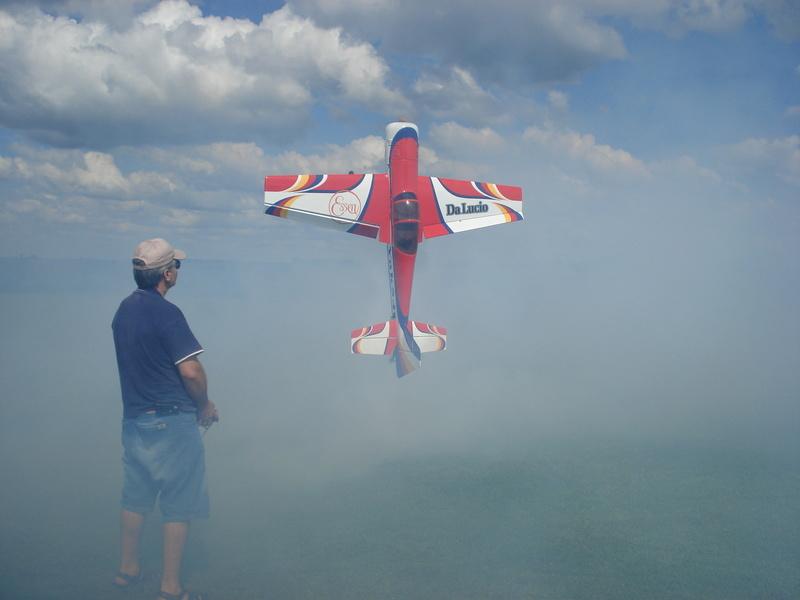 Aeronautical activity in my club! Dsc00910