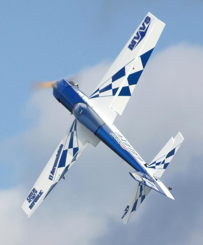 Aeronautical activity in my club! Dsc01610