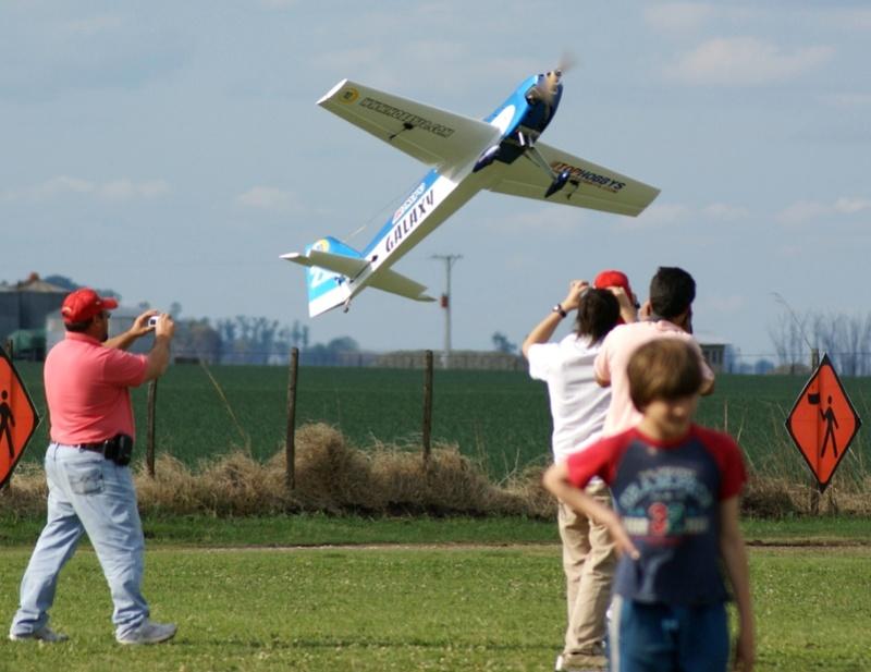 Aeronautical activity in my club! Dsc01611