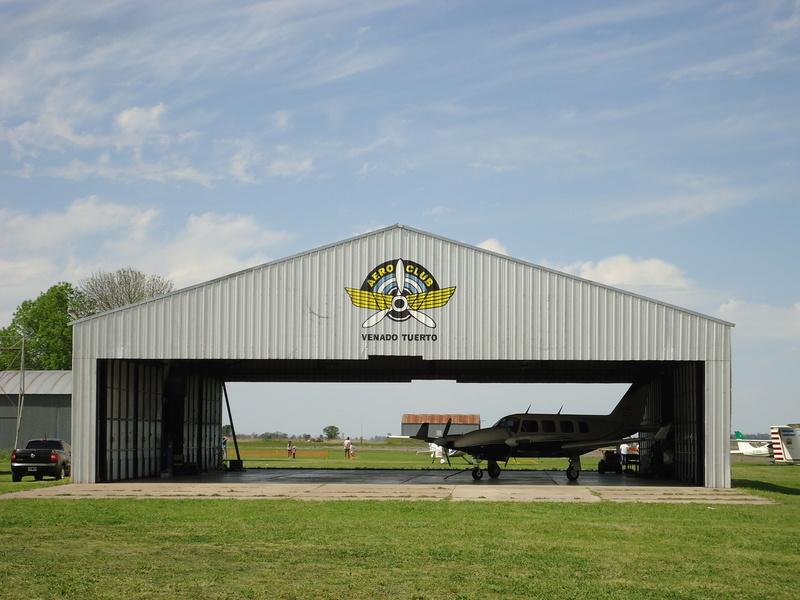 Aeronautical activity in my club! Dsc02925