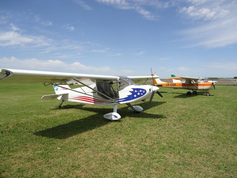 Aeronautical activity in my club! Dsc02926