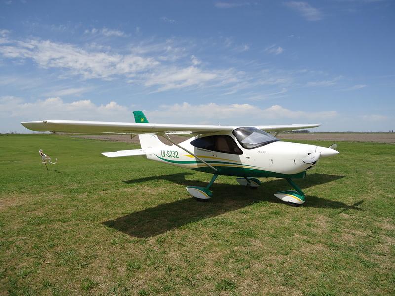 Aeronautical activity in my club! Dsc02927