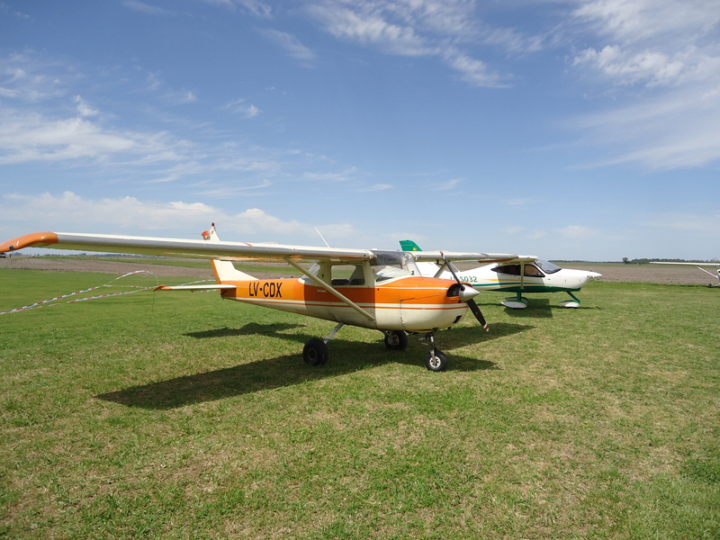 Aeronautical activity in my club! Dsc02929