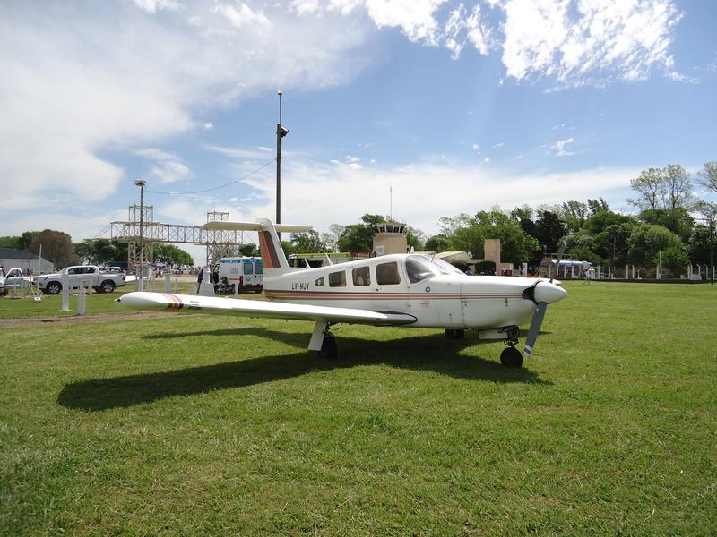 Aeronautical activity in my club! Dsc02930