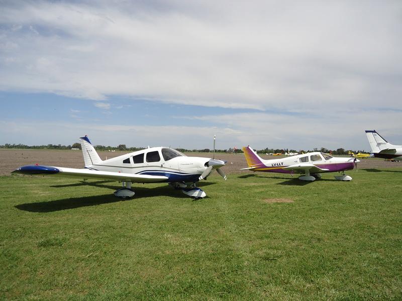 Aeronautical activity in my club! Dsc02931