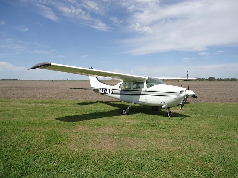 Aeronautical activity in my club! Dsc02932