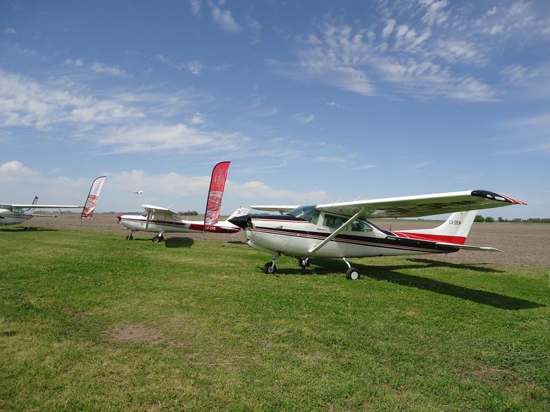 Aeronautical activity in my club! Dsc02933
