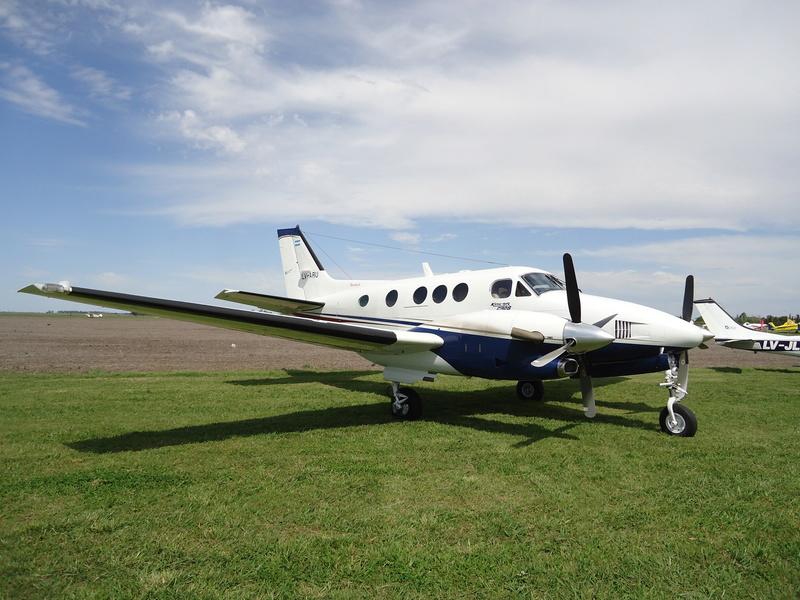 Aeronautical activity in my club! Dsc02934