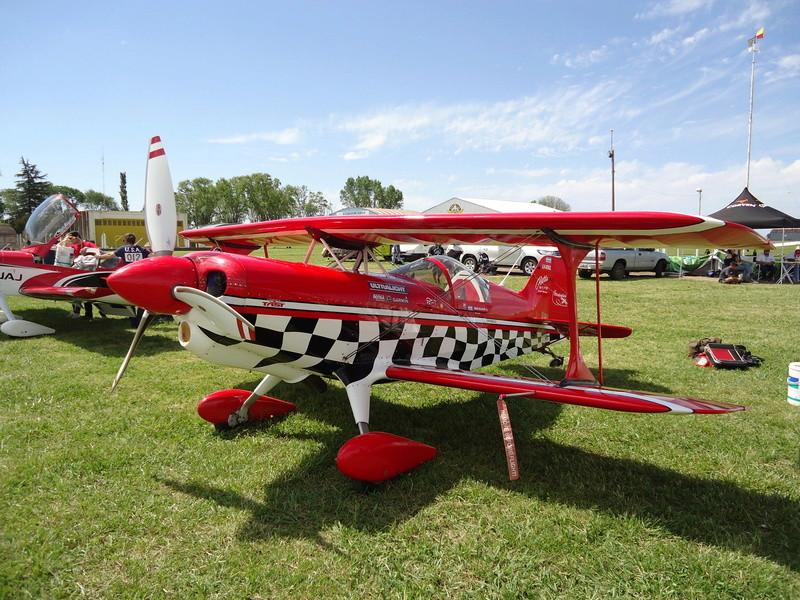 Aeronautical activity in my club! Dsc02937
