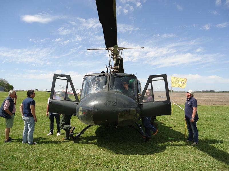 Aeronautical activity in my club! Dsc02939