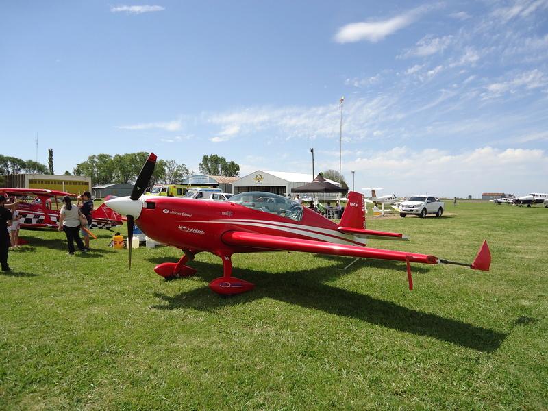 Aeronautical activity in my club! Dsc02940